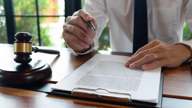 Divorce: procédure, avocats et notaires