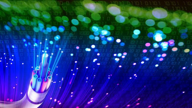Offres internet en fibre optique