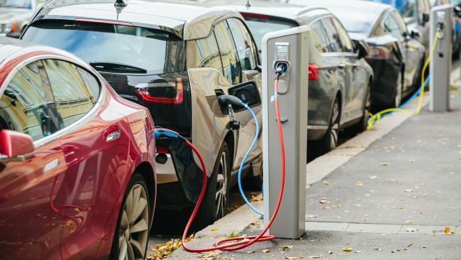 Les meilleures voitures électriques