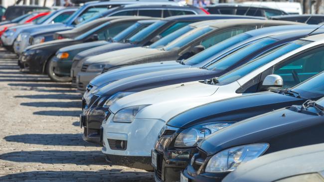 Achat de voitures neuves et d'occasion
