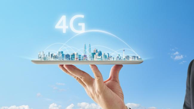 Offres forfait 4G