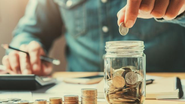 Comptes et livrets d'épargne